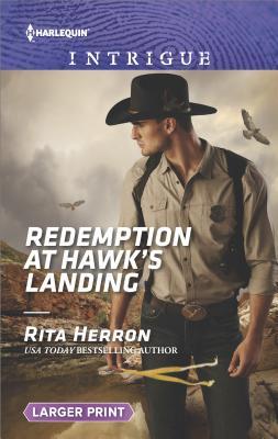 Image for Redemption at Hawk's Landing