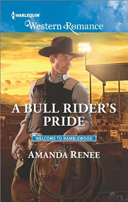 Image for Bull Rider's Pride, A
