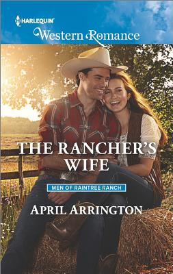Image for Rancher's Wife, The
