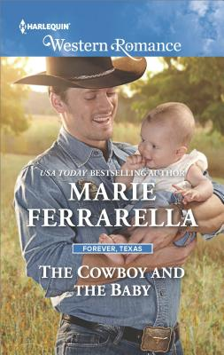 Image for The Cowboy and the Baby (Forever, Texas)
