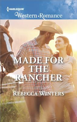 Image for Made for the Rancher (Sapphire Mountain Cowboys)