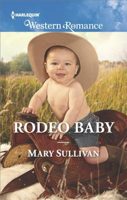 Image for Rodeo Baby (Rodeo, Montana)