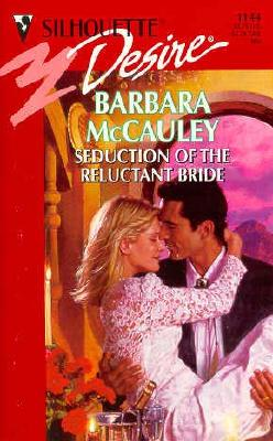 Image for Seduction Of The Reluctant Bride
