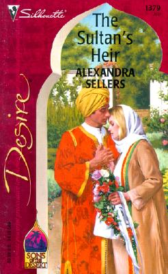 Image for Sultan's Heir (Sons of the Desert: The Sultans) (Desire, 1379)