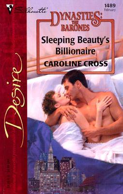 Image for Sleeping Beauty's Billionaire  (Dynasties: The Barones)