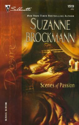 Image for Scenes of Passion (Silhouette Desire #1519)