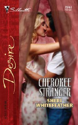 Image for Cherokee Stranger (Silhouette Desire)