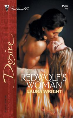 Image for Redwolf's Woman (Silhouette Desire)