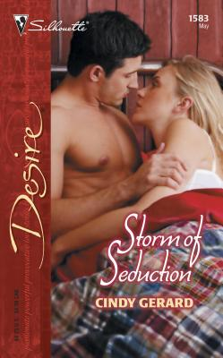 Image for Storm of Seduction (Silhouette Desire)