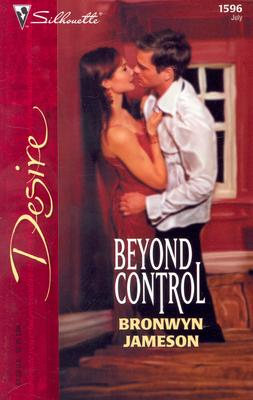 Image for Beyond Control (Desire)