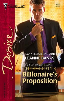 Image for Billionaire's Proposition The Elliotts