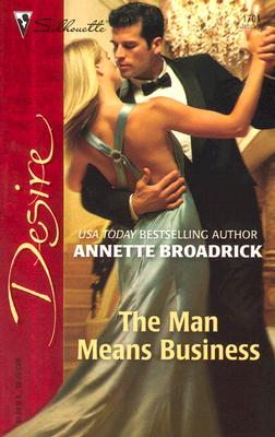 Image for The Man Means Business (Desire)