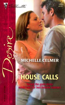 Image for House Calls (Silhouette Desire)