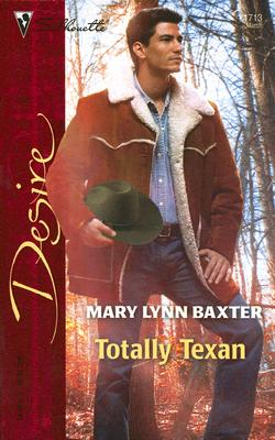 Image for Totally Texan (Silhouette Desire)