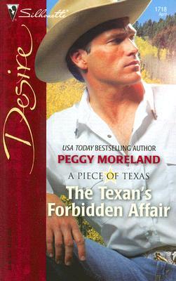 Image for The Texan's Forbidden Affair (Silhouette Desire)