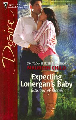 Image for Expecting Lonergan's Baby (Desire)