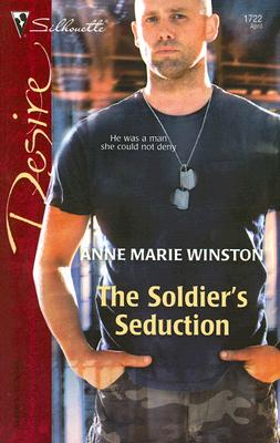 Image for The Soldier's Seduction (Silhouette Desire)