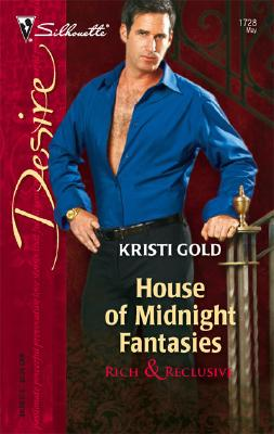 Image for House Of Midnight Fantasies (Silhouette Desire)