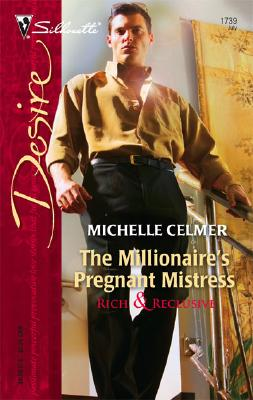 Image for The Millionaire's Pregnant Mistress (Silhouette Desire)