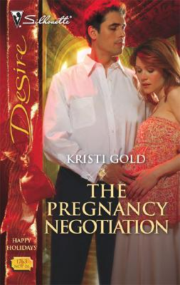 Image for The Pregnancy Negotiation (Silhouette Desire)
