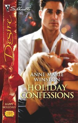 Image for Holiday Confessions (Silhouette Desire)