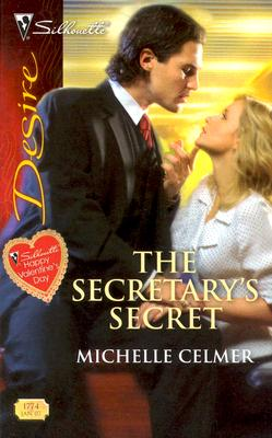 Image for The Secretary's Secret (Silhouette Desire)