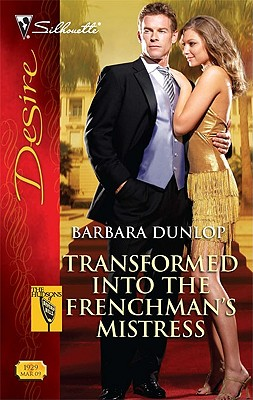 Image for Transformed Into The Frenchman's Mistress (Silhouette Desire)