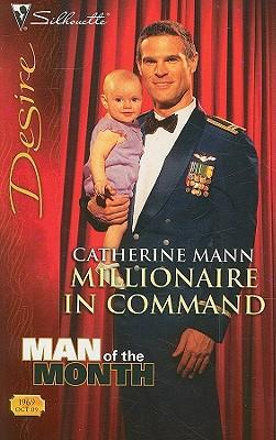 Millionaire in Command (Silhouette Desire), CATHERINE MANN