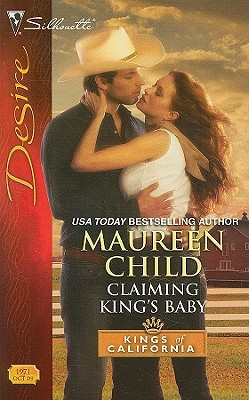 Claiming King's Baby (Silhouette Desire), MAUREEN CHILD