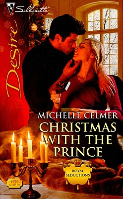 Image for Christmas with the Prince (Silhouette Desire)