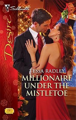 Image for Millionaire Under the Mistletoe (Silhouette Desire)