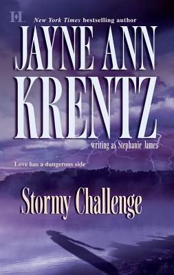 Image for Stormy Challenge