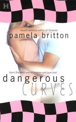 Dangerous Curves, Pamela Britton