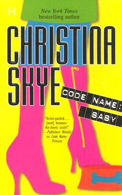 Code Name  Baby, Skye, Christina