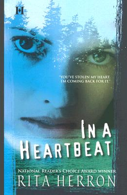In A Heartbeat, Rita Herron