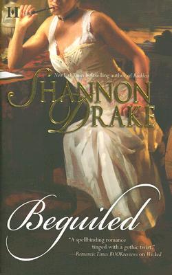Beguiled, SHANNON DRAKE