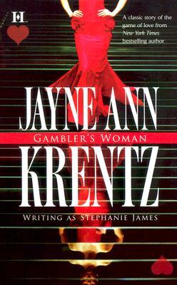 Gambler's Woman, Jayne Krentz