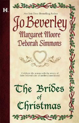Image for The Brides Of Christmas: The Wise VirginThe Vagabond KnightThe Unexpected Guest