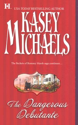 Image for The Dangerous Debutante (Romney Marsh Trilogy)