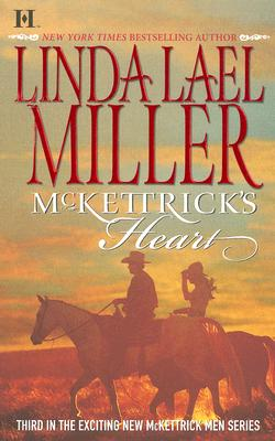 Image for McKettrick's Heart (McKettrick Cowboys Trilogy)