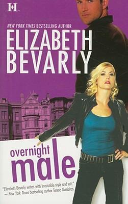 Overnight Male (Opus), ELIZABETH BEVARLY