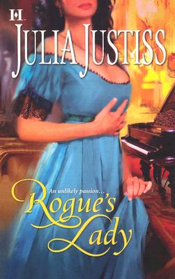 Rogue's Lady, JULIA JUSTISS