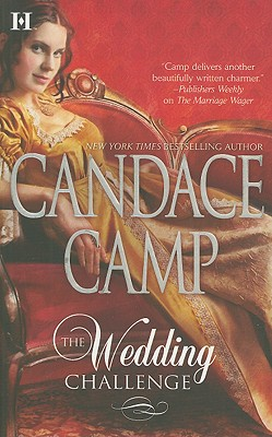 """The Wedding Challenge (Matchmakers), """"Camp, Candace"""""""