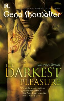Image for The Darkest Pleasure (Lords of the Underworld, Book 3)
