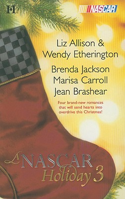 Image for A NASCAR Holiday 3: Have A Beachy Little Christmas Winning The Race All They Want For Christmas A Family For Christmas (Harlequin Nascar)