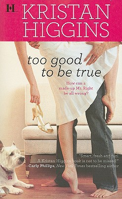 Image for Too Good To Be True