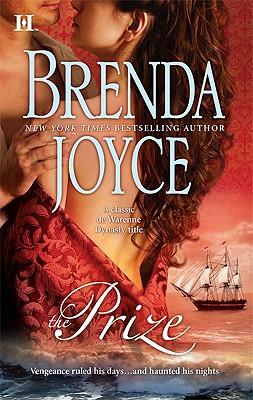 The Prize (De Warenne Dynasty), Brenda Joyce