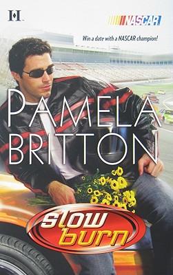 Slow Burn (Nascar), Pamela Britton