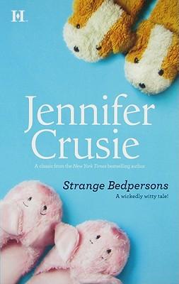 Strange Bedpersons, Crusie, Jennifer