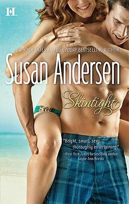 Skintight (Hqn), Susan Andersen
